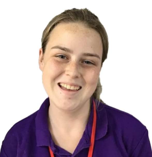 Chloe McNally
