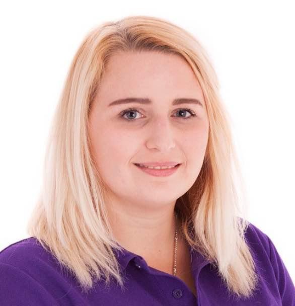 Harriet Davidson-Southgate