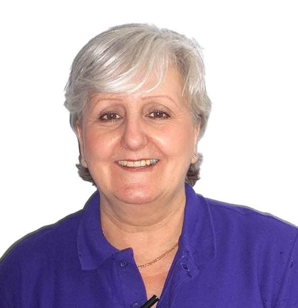 Teresa Gatenby